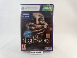 RISE-OF-NIGHTMARES-HORROR-MICROSOFT-XBOX-360-KINECT-PAL-ITALIANO-NUOVO-SIGILLATO