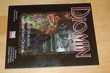 DIOMIN Sourcebook D20 D&D RPG AD&D owc1001