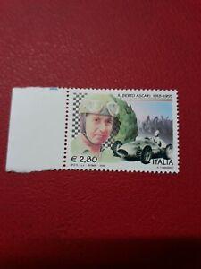 2005-ITALIA-FRANCOBOLLO-ALBERTO-ASCARI-2-80-EURO-NUOVO