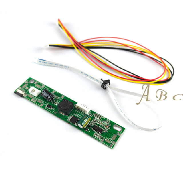 6 Pin 1.0mm Pitch LED Backlight Cable Driver Board For M240HTN01.2 M230HGE-L20
