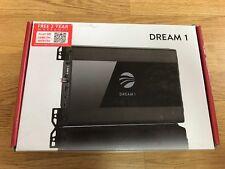 Rainbow Dream 1  Mono Block Class D Amplifier Bass Amplifier + Bass Controller