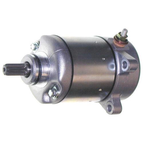 New Starter For Honda ATV 31200-HM8-003 31200HM8003 31200-HM8-A41 31200HM8A41