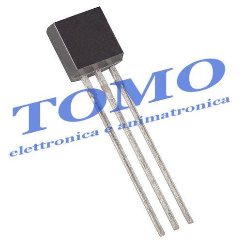 10 pezzi x Transistor PNP 2N4403 2N 4403 40V 600mA THT TO92