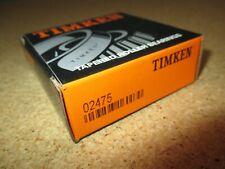 Timken 30208M Pinion Bearing