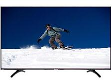 Hisense 40H4C1 40-Inch 1080p 60Hz Roku Smart LED TV Manufacture refurbished