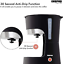 thumbnail 7 - Geepas 1000W Filter Coffee Machine, 1.5L   Coffee Maker for Instant Coffee, &  