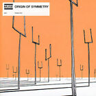 Origin of Symmetry by Muse (CD, Jun-2001, Mushroom Records (Australia))