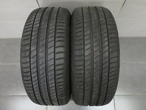 2x-Pneus-D-039-ete-Michelin-PRIMACY-3-ZP-225-55-r17-97y-RSC-MOE-7-mm