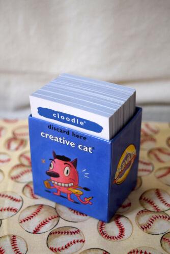 Cranium Original Board Game Replacement Parts /& Pieces 1998