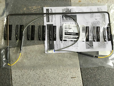 E522B  FR-07 GENUINE FISHER AND PAYKEL DEFROST HEATER 790 ADAPT E521T