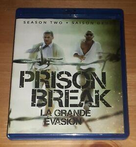 Prison-Break-Season-2-Blu-ray-6-Disc-Set-Complete-Second-Season