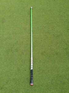 Swing-Speed-Stick-034-Heavy-034-460g-Green-training-fuer-hoehere-Schwung-Geschwindigkeit