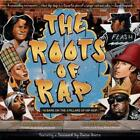 Roots of Rap 16 Bars on 4 Pillars of Hip-hop by Carole Boston Weatherford