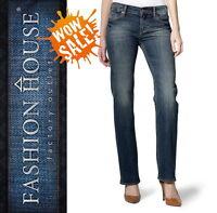 Mustang Girls Oregon Jeans ,w 26 To W34 Lengths:l30/l32/l34/l36