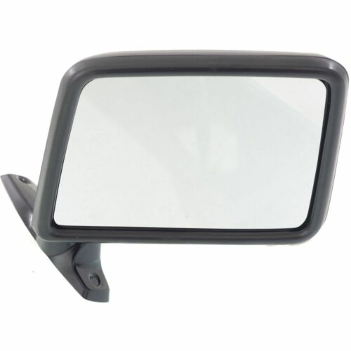 New 83-92 Ford Ranger Pickup 84-90 Bronco Mirror Manual Foldaway LH/&RH Set of 2