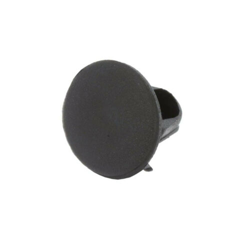 13.2mm polyamide black ROMIX 10461 Trim clip 10pcs Ford OEM 1443038 L