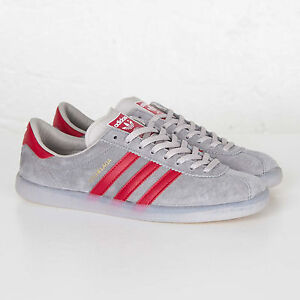 Adidas Originals x Spezial Hochelaga Light Onix S74864 (All Size) SPZL Vintage