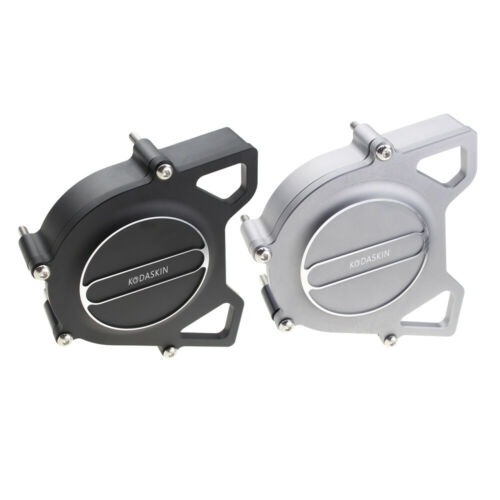 Aluminum Alloy Engine Stator Chain Sprocket Cover Cap for Benelli Leoncino 500