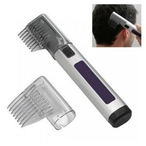 Trimmer-Razor-Comb-The-Magic-Mistake-Proof-Do-it-Yourself-Haircut-Trimmer-New