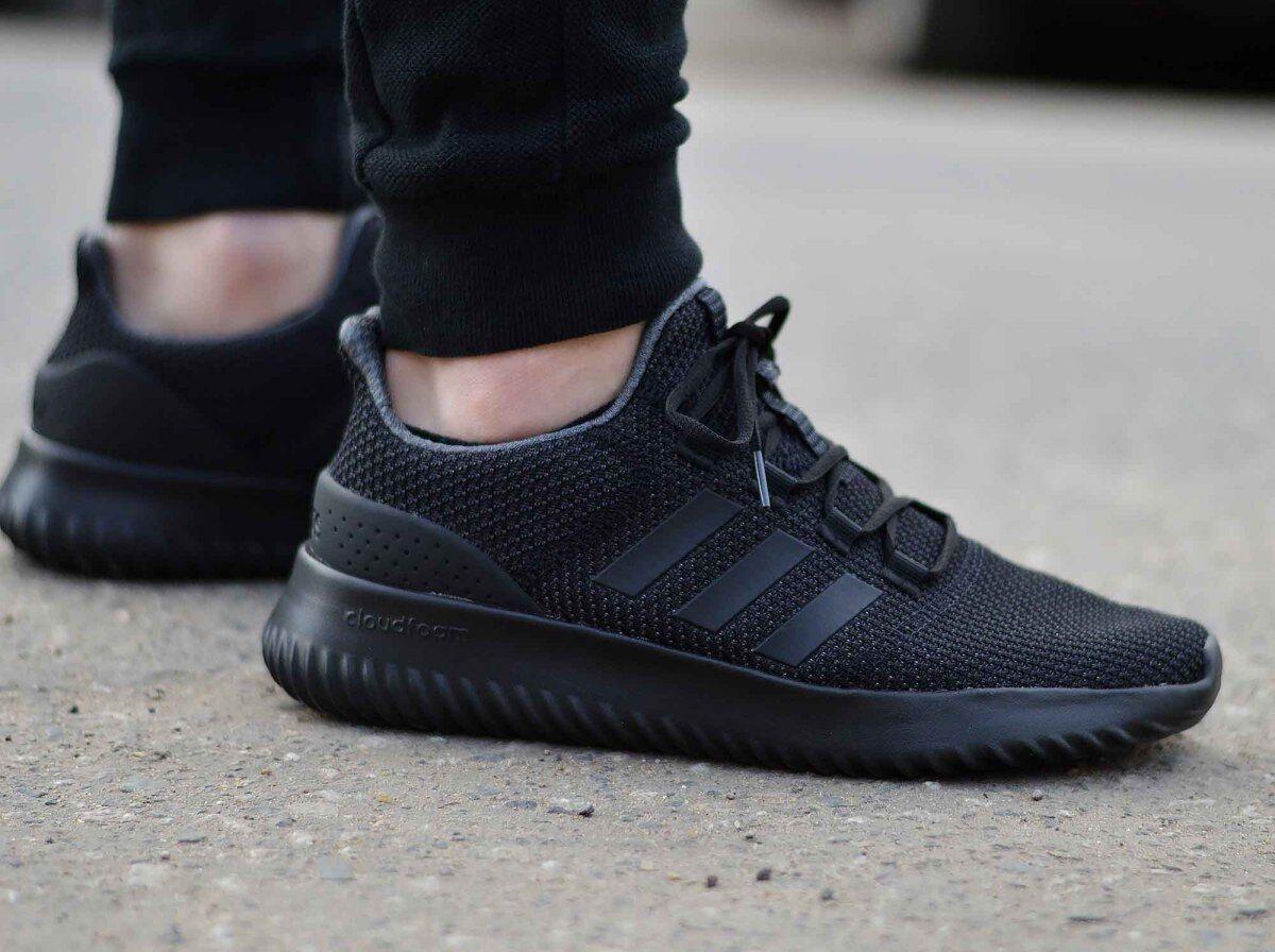 Adidas Cloudfoam Ultimate BC0018 Men's Sneakers