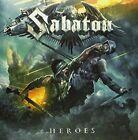 Sabaton Heroes LP Vinyl 33rpm