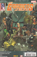 Les GARDIENS DE LA GALAXIE N° 10 Marvel NOW France Panini comics