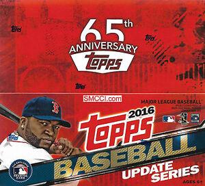 2016-Topps-Traded-Updates-Baseball-Factory-Sealed-Unopened-Retail-Box-24-Packs