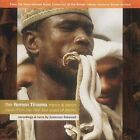 Yemen Tihama: Trance & Dance Music from Red Sea Co by Various Artists (CD, Nov-2002, Topic Records)