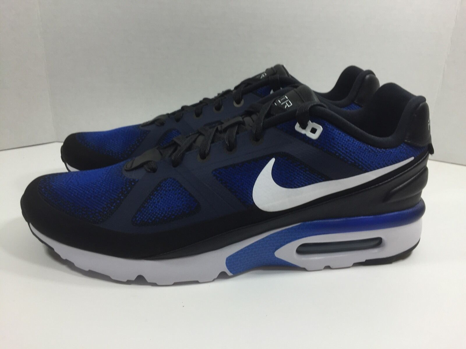 Nike Air Max MP Mark Parker Ultra 848625-401 Size 13 LIMITED 100% Authentic HTM