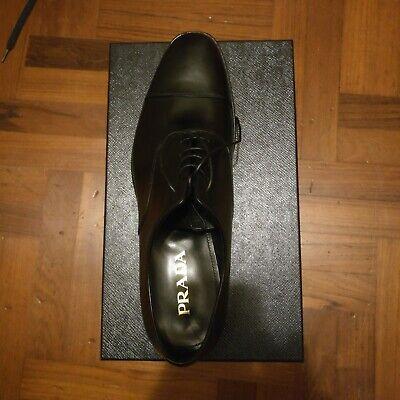 scarpe church eleganti PRADA da uomo nere, 45 46 | eBay