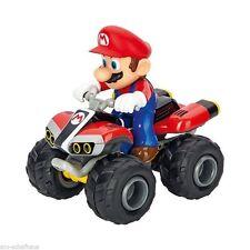 Carrera RC Nintendo Mario Kart 8 Mario 1:20 Scale 24 GHz 200996
