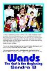 Wands 9781420825190 by Sandra B Book