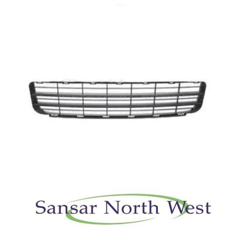 Front Bumper Grill Centre Section No Sensor Holes  2007-2016 Peugeot Expert