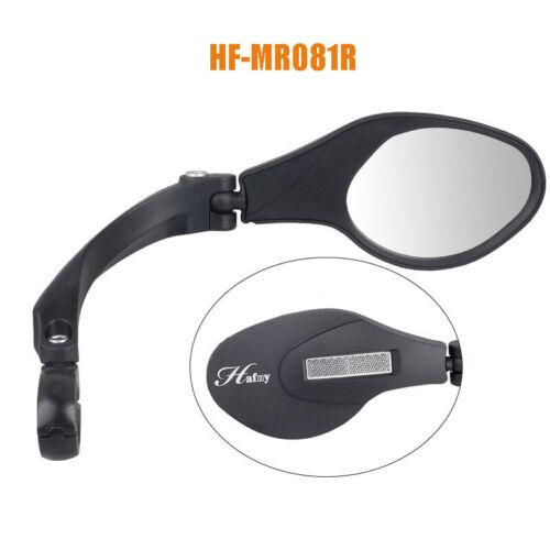MTB Road Bike Adjustable Rearview Mirror Bicycle Handlebar Rear View Mirror