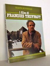 Oreste De Fornari I FILM DI FRANCOIS TRUFFAUT  Gremese Editore, 1996 CINEMA