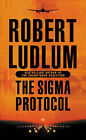 The Sigma Protocol by Robert Ludlum (Paperback, 2002)
