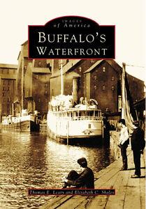 Buffalo-039-s-Waterfront-Images-of-America-NY-Arcadia-Publishing
