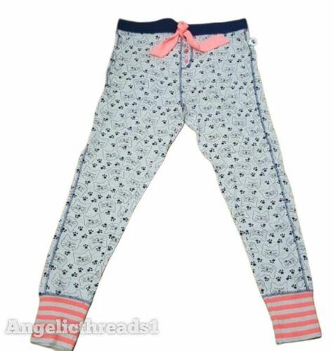 Pijamas Y Batas Primark Senoras Gato Con Puno Pierna Pijama Pantalones Pantalon De Pista Pantalones Deportivos Ropa Calzado Y Complementos Aniversarioqroo Cozumel Gob Mx