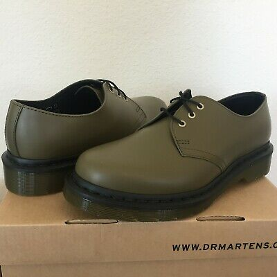 Dr. Martens Men's 1461 3 Eye Leather Oxfords by Ebay Seller