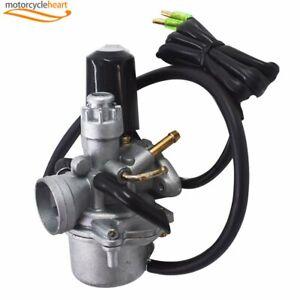 For-Honda-NQ50-Spree-Carburetor-Carb-1984-1985-New