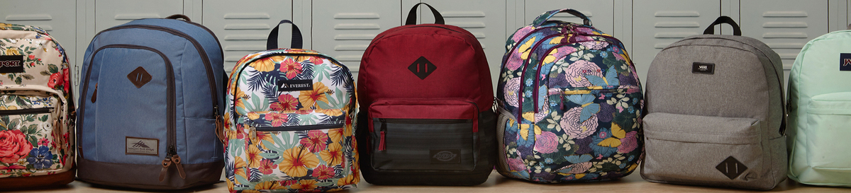 Shop Event Back To School Up To 70% Off High Sierra, American Tourister & More
