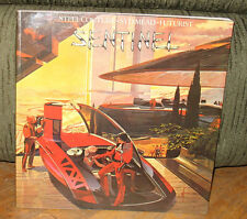 SIGNED Syd Mead Steel Couture Futurist  Sentinel Monograph WonderWall 1978 PB