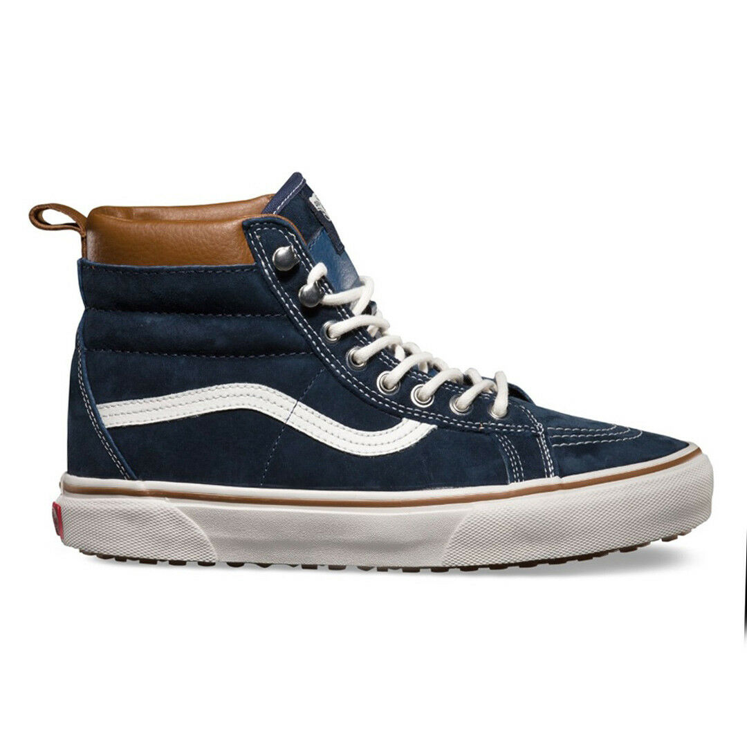 incentivi promozionali Vans  SK8-Hi MTE MTE MTE  scarpe da ginnastica (Dress blus Marshmallow) Wheaterized Outdoor scarpe  consegna veloce e spedizione gratuita per tutti gli ordini