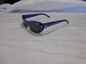 1047f038a0 Arnette Serum 270-1415 Sunglasses Purple Frames Green tint Lenses 4 ...