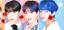 BTS-Slogan-Towel-Collection-30-Persona-K-POP-Bangtan-Boys thumbnail 2