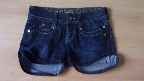 Pantaloncini À Meltin'pot Blu 51 Pace Taglia 36 Ug1Rq