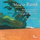 Maurice Ravel: Rapsodie Espagnole; Pavane pour une Infante D'funte; Daphnis & Chlo' Super Audio Hybrid CD (CD, Feb-2013, Praga)