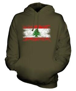 LEBANON-DISTRESSED-FLAG-UNISEX-HOODIE-TOP-LUBNAN-FOOTBALL-LEBANESE-GIFT