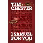 1 Samuel for You by Tim Chester (Paperback, 2014)