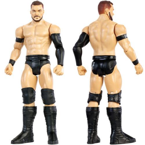 WWE Finn Balor 77 Bullet Club Wrestling Action Figure Kid Child Toy Gift Mattel